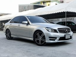 For Sell : 2014 Mercedes-Benz C200 CGI Edition C