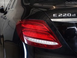 Mercedes-Benz E220d 2.0W213 Avantgarde Sedan AT (ปี 16-20) ปี 2017