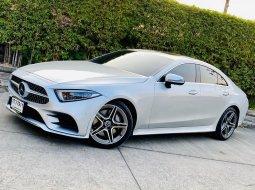 ขายรถ Mercedes Benz Cls 300 d Amg Premium 2020