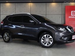 2016 Nissan X-Trail  2.5 V SUV 4WD AT (ปี 14-17) B6202