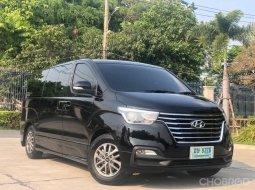 Hyundai H-1 Deluxe 2018