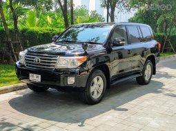 ขายรถ Toyota Land Cruiser 4.6VX ปี2013 SUV