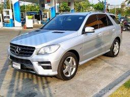 ขายรถ Mercedes-Benz ML250 CDI AMG ปี2012 SUV