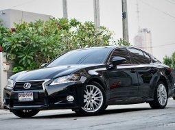 2014 Lexus GS250 2.5 Premium รถเก๋ง 4 ประตู