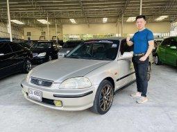 ขายรถ 1997 Honda CIVIC 1.6 EXi รถเก๋ง 4 ประตู