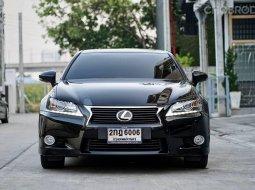 จองให้ทัน Lexus GS250 Premium Package ปี14จด15ท๊อปสุด รถศูนย์มือเดียวสวยจัด