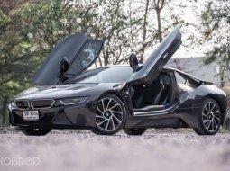 BMW I8 pure impuse ปี14 fulloption