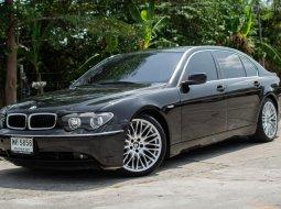 BMW 730Li ( E66 ) ปี2005 0868644809 เจิน