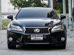 2014 Lexus GS250 Premium รถเก๋ง 4 ประตู
