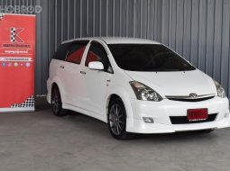 Toyota Wish 2.0 (ปี 2009) ST3 Wagon AT