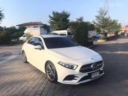 Benz A200 1.3 w177 AMG dynamic sedan at ปี 2020