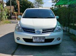 2010 Nissan Tiida 1.6 S รถเก๋ง 5 ประตู