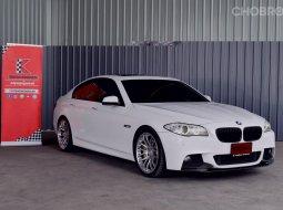 💡💡💡 BMW 520d 2.0 F10 M Sport 2012