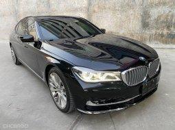 #BMW #740Li 3.0 Pure Excellence Sedan ปี 2016