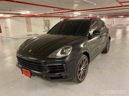 2019 Porsche CAYENNE 3.0 4WD SUV