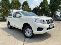 2015 Nissan NP 300 Navara 2.5 S M/T รถกระบะ