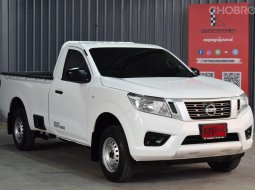 Nissan NP 300 Navara 2.5 (ปี 2020) SINGLE SL Pickup MT
