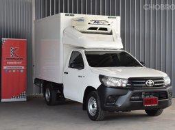 Toyota Hilux Revo 2.4 (ปี 2019 ) SINGLE J Pickup MT