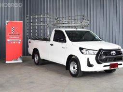 Toyota Hilux Revo 2.4 (ปี 2020) SINGLE Entry Pickup MT