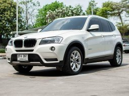 2013 BMW X3 xDrive20d Highline AT ปี 2012/2013