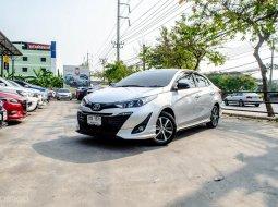 2020 ขายด่วน!! Toyota Yaris 1.2 Ativ High