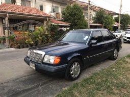 ขาย รถยนต์ Benz 280E w124 โฉม (ปี85-96) ปีรถ 1994