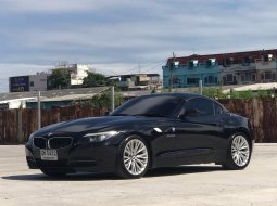 2012 BMW Z4 sDrive23i รถเปิดประทุน