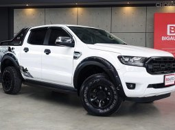 2019 Ford Ranger 2.2 XLT Hi-Rider DOUBLE CAB Pickup AT (ปี 15-18) P7006