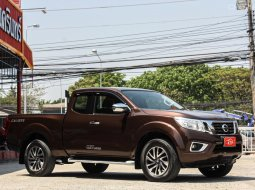 2014 Nissan NP 300 Navara 2.5 Caliber EL รถกระบะ