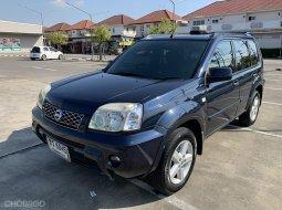 2007  NISSAN  XTRAIL   2.5  เบนซิน   TOP  A/T  4WD