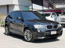 2017 BMW X3 2.0d HIGHLINE