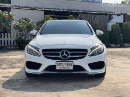 จองให้ทัน Benz C300 BluetecHybrid Amg ปี 15