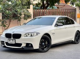 BMW 525d M-Performance แท้ศูนย์ F10 ปี 2016