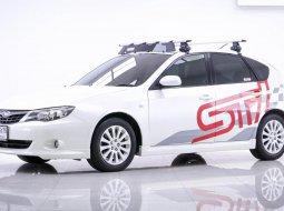 2013 Subaru IMPREZA R-S รถเก๋ง 5 ประตู