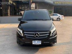 2016 Mercedes Benz VITO 116 TOURER CDI