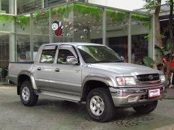 ขายรถ 2004 Toyota Sport Cruiser 2.5 S 4WD รถกระบะ