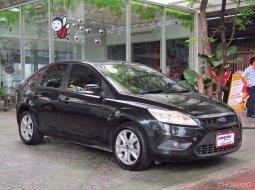 ขายรถ 2010 Ford FOCUS 1.8 Trend รถเก๋ง 5 ประตู