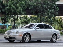 2005 Jaguar  S-type 2.5 ไมล์ 13,xxx km.