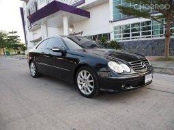ขาย : Benz CLK 240 ปี 2003
