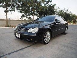 Benz CLK 240 ปี 2003