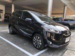 Sienta 1.5V ปี 2019 รถtest drive,!!!! ไมล์แท้แค่7,000กิโล
