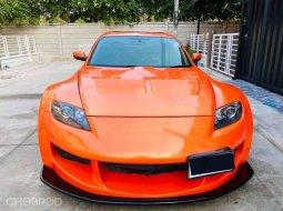 #Mazda Rx8 ราคา 599,000 รถแท้ออก ศูนย์รถ Mazda