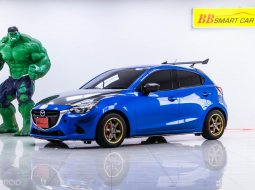 1Q-185 MAZDA 2 1.3 HIGH 5DR เกียร์ AT ปี 2015
