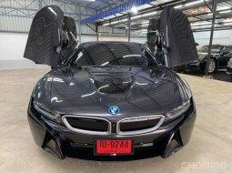 2021 BMW i8 Roadster