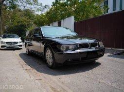 BMW 730LI ปี 2004 🚙 วิ่ง 83,090 กม.