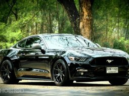 FORD MUSTANG 2.3 ECOBOOST 2018