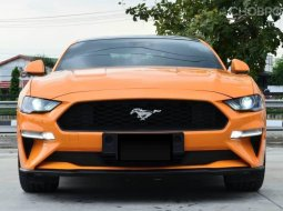 Ford - Mustang 2.3 EcoBoost G TDi ปี 2018 AT