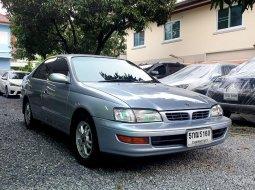 1997 Toyota Corona 2.0 Exsior SEG รถเก๋ง 4 ประตู