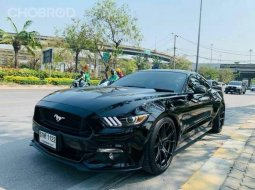 Ford Mustang 2.3 2018  Mile 30,000 km.