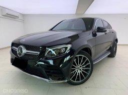 Mercedes #BENZ #GLC250 COUPE 4MATIC ปี2019